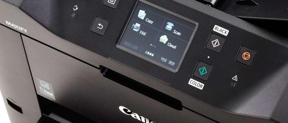 Fotocopie, scansioni e risparmio della carta con fronte-retro
