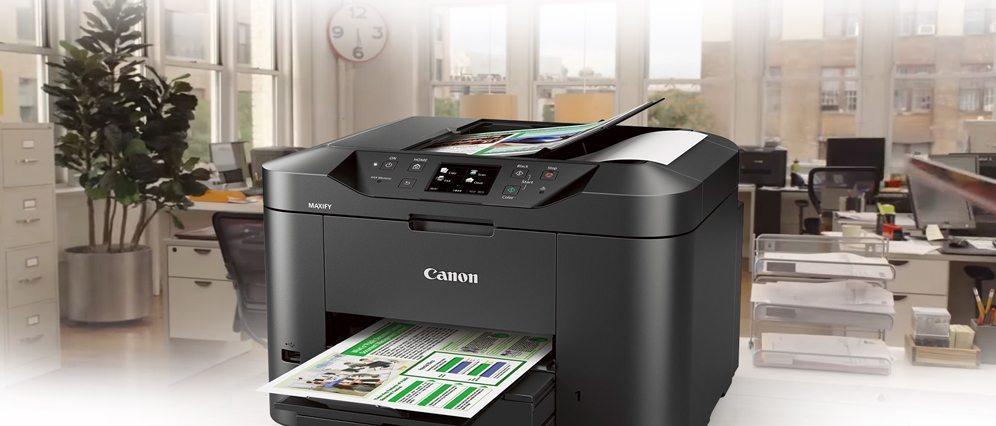 Come incrementare la produttività lavorativa con stampanti più veloci