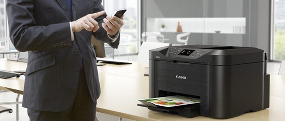 Come stampare da smartphone ed eseguire scansioni senza fili