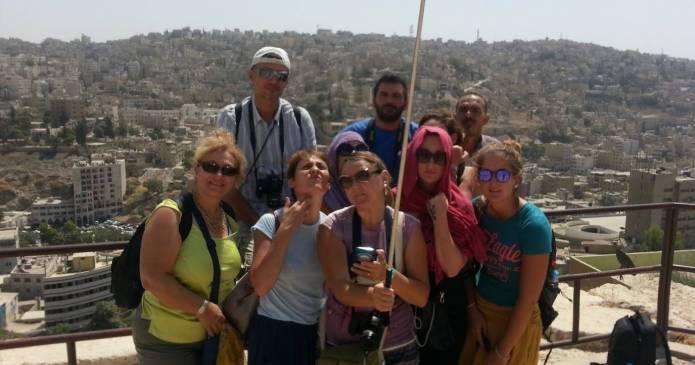 Lo strano rapporto (Italiano) tra il turismo e il mondo dei social