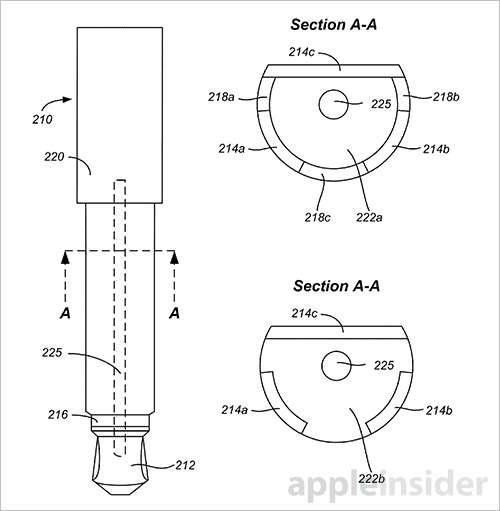 14345 9826 150922 Jack 2 l - Apple brevetta un nuovo jack per le cuffie da 2,5 mm