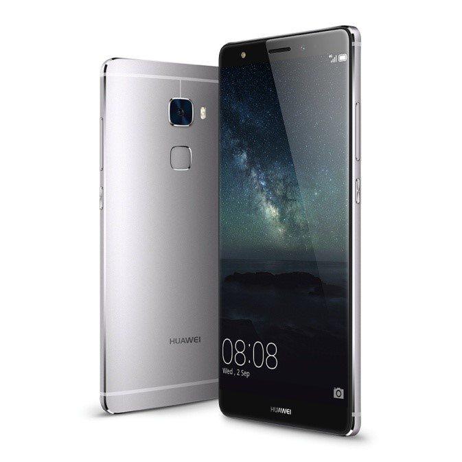 Huawei Mate S - Huawei presenta il nuovo Mate S