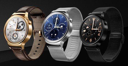 Huawei Watch - Huawei Watch in vendita in Europa a partire da 399euro