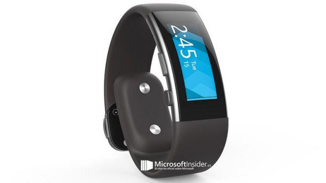 Microsoft Band2 - Microsoft Band 2 sarà presentato il 6 ottobre