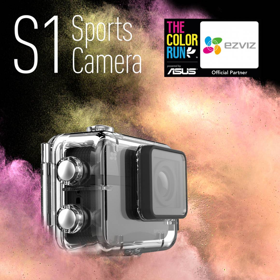 S1 colorrun 1160x1160 - Color Run 2015: ezviz official support