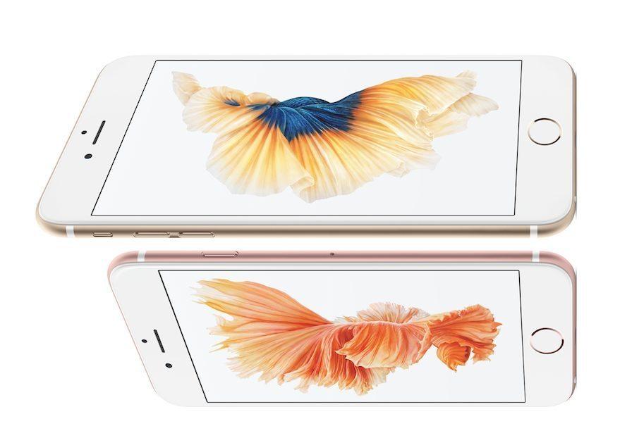 Schermata 2015 09 10 alle 11.07.01 - Apple: presentati iPhone 6s e iPhone 6s Plus