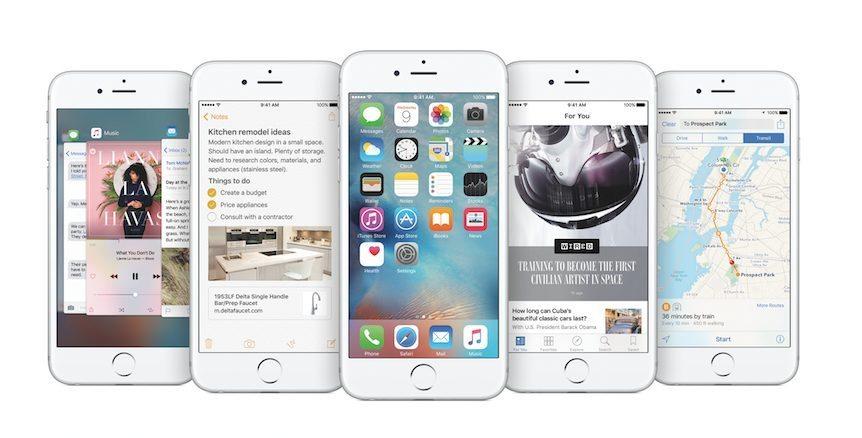 Schermata 2015 09 10 alle 15.51.09 - Sistema operativo iOS9: le segnalazioni da parte degli utenti