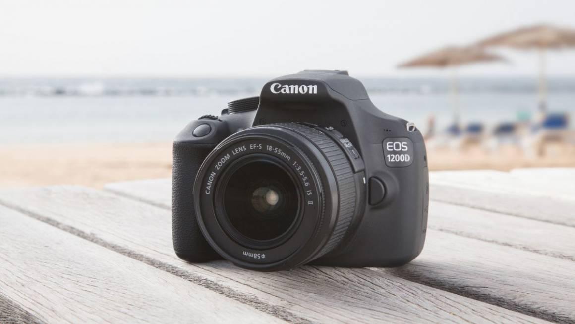 canon eos 1200d 1160x653 - Scegliere la fotocamera reflex più utile per le nostre fotografie