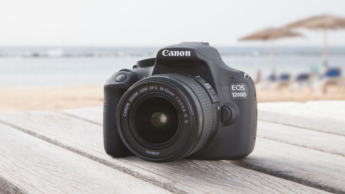 Scegliere la fotocamera reflex più utile per le nostre fotografie