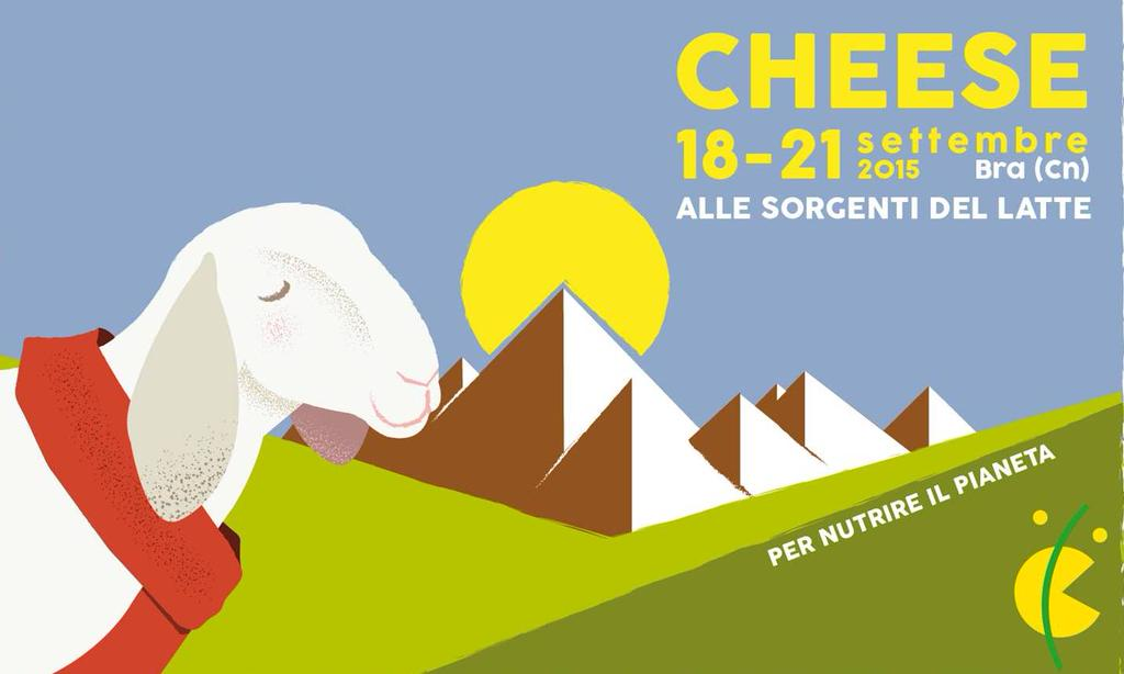 cheese 2015 - A Cheese 2015 slow food e internet gratis grazie a BBBell