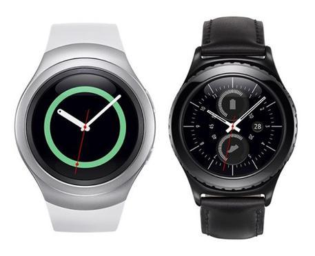 Gear s2, lo smartwatch di Samsung che telefona