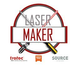 lasermaker logo - WineTag vince il contest LaserMaker