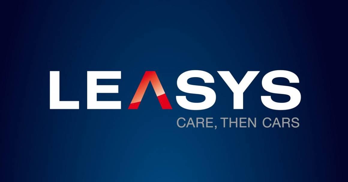 """leasys logo 1160x609 - """"Auto Aziendali in pista"""": Quattroruote e Leasys presentano l'evento dedicato al noleggio auto"""