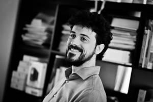 Marco Ziero di MOCA Interactive.