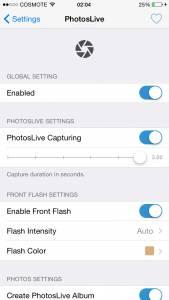 photoslive41 169x300 - Live Photos anche su iPhone 6 e su iOS 8