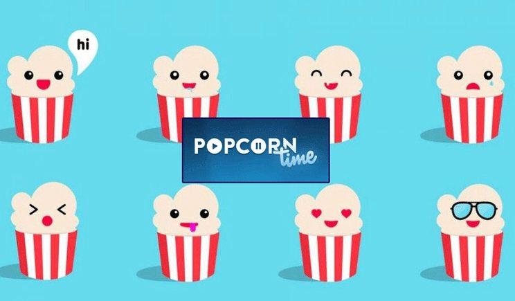 popcorntime - PopCorn Time, il sito streaming bloccato in Italia