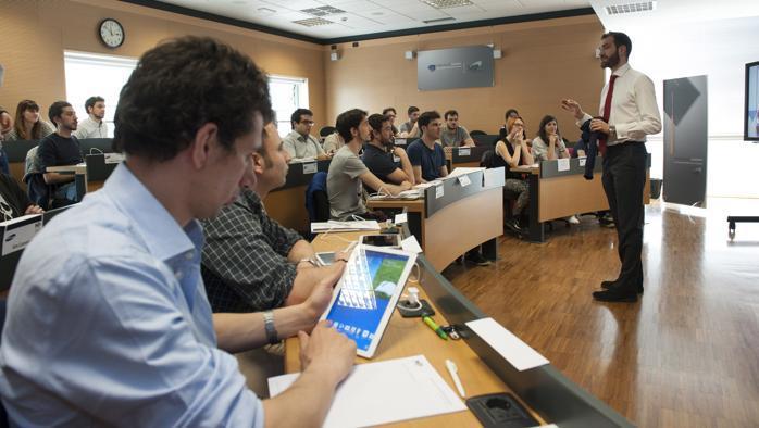 samsung app academy - Samsung App Academy, giovani talenti crescono