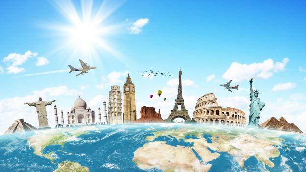Turismo sul web