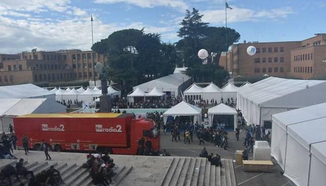 """""""Miocugino"""" alla Maker Faire di Roma"""