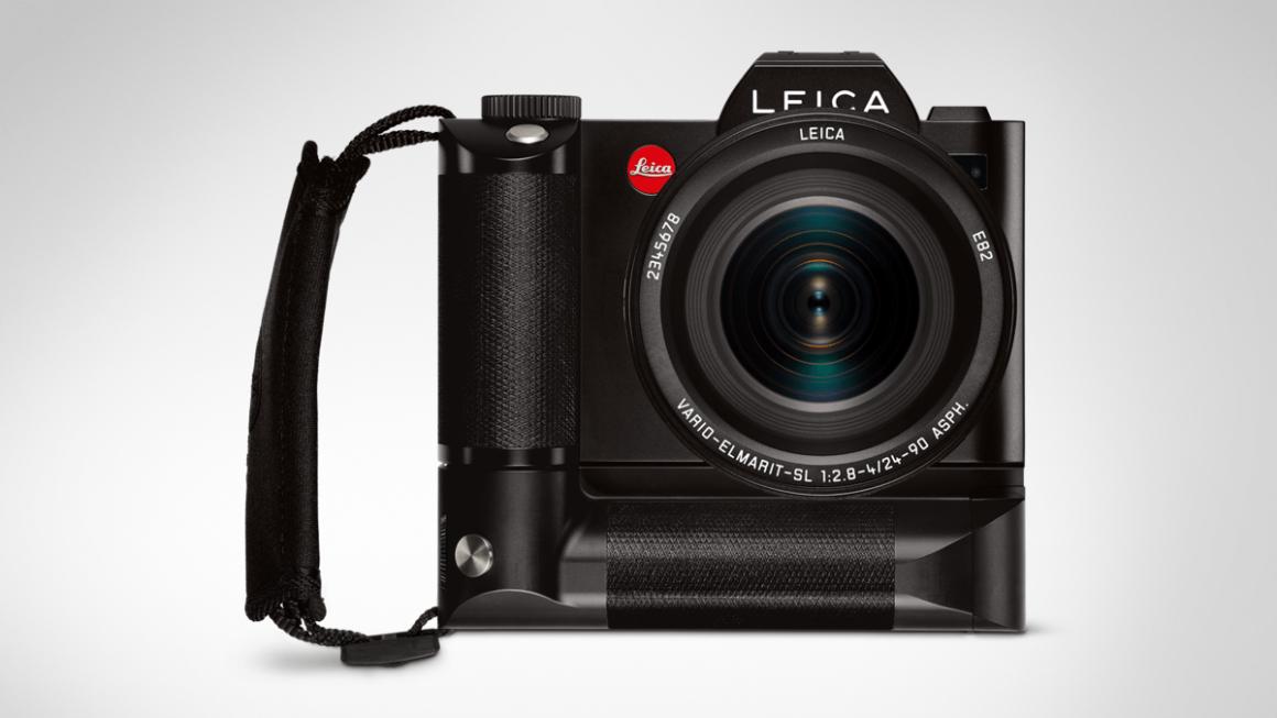 nuova leica s 1160x653 - In arrivo la nuova fotocamera Leica SL