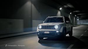 Jeep Renegade Spot Winter 2 300x169 - Jeep Renegade regina delle nevi