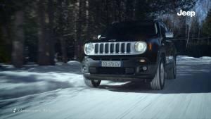 Jeep Renegade Spot Winter 5 300x169 - Jeep Renegade regina delle nevi