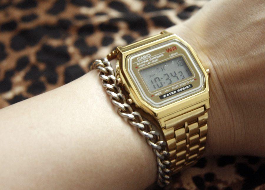 Indossare un moderno orologio vintage: ecco i modelli Casio più esclusivi