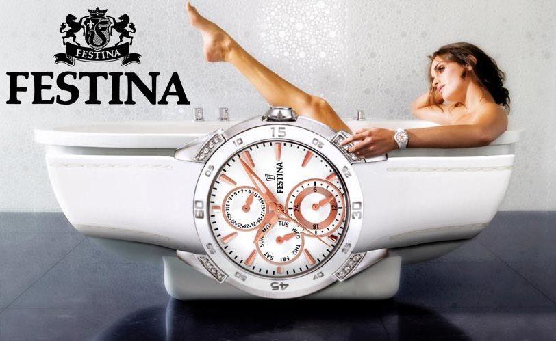Migliori orologi festina scontati la guida con la for Orologi thun da polso prezzi
