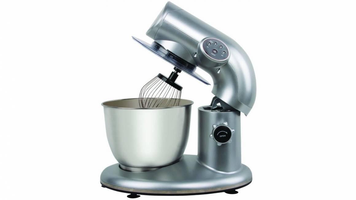 Migliori robot da cucina 1160x653 - La classifica dei migliori robot da cucina ai prezzi più convenienti online
