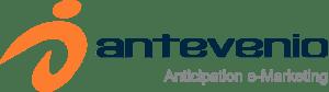 antevenio 300x84 - Gruppo Antevenio: fatturato del primo semestre 2015 a € 11.1 mln con un utile netto di € 0.42 mln