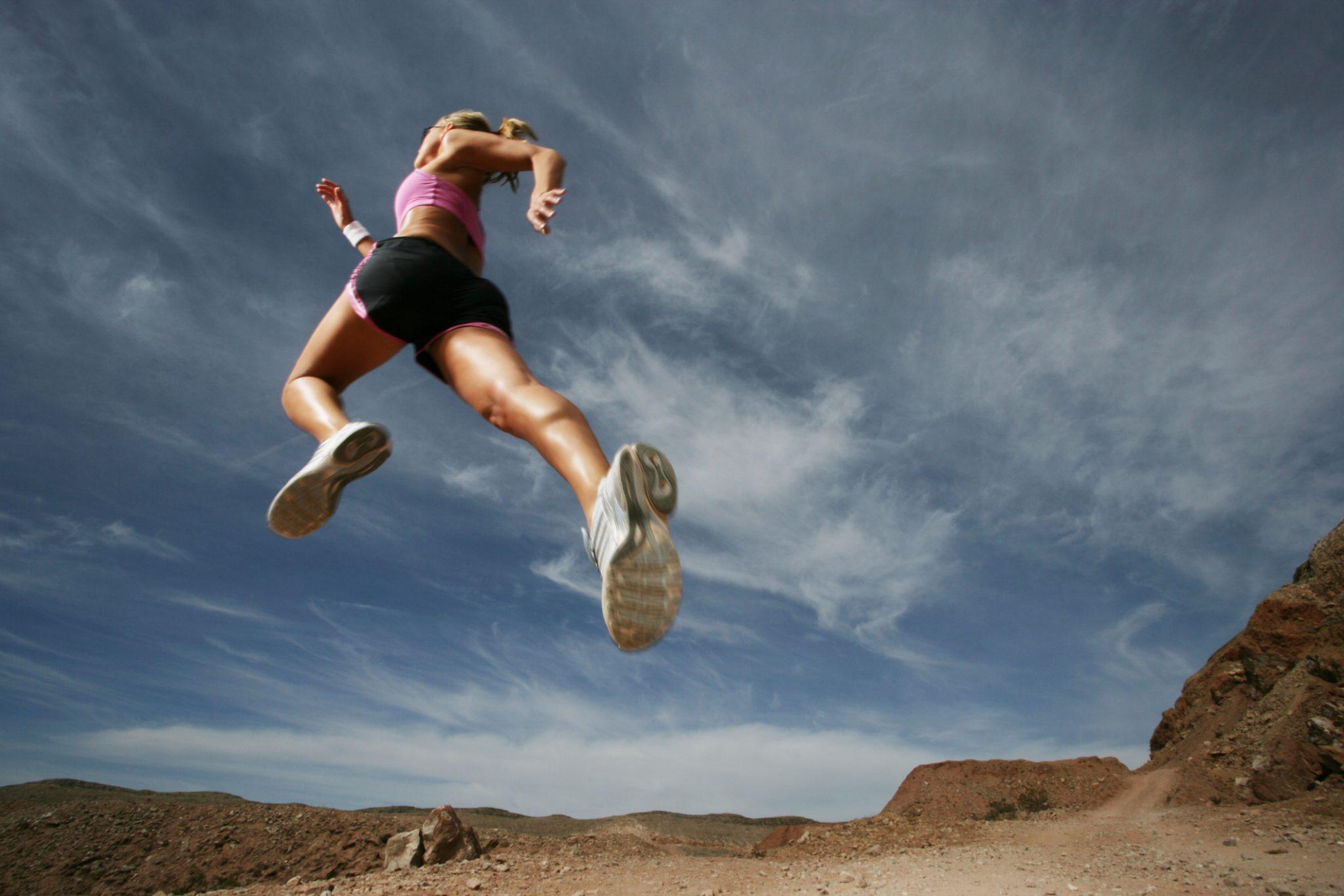 Scegliere il migliore abbigliamento per correre in maniera confortevole