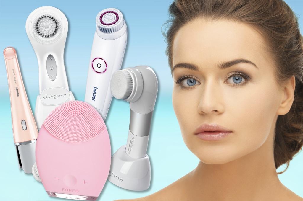 migliore spazzola per pulizia del viso - Guida per comprare la migliore spazzola per pulizia del viso ai prezzi più bassi