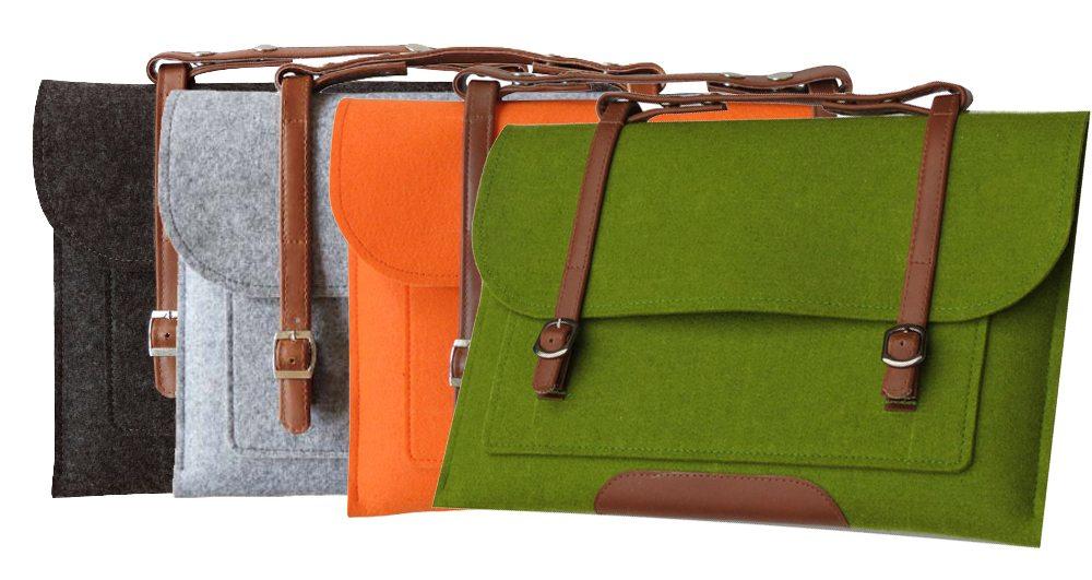 Proteggere il Macbook Apple con le borse e le sleeve più pratiche ed eleganti