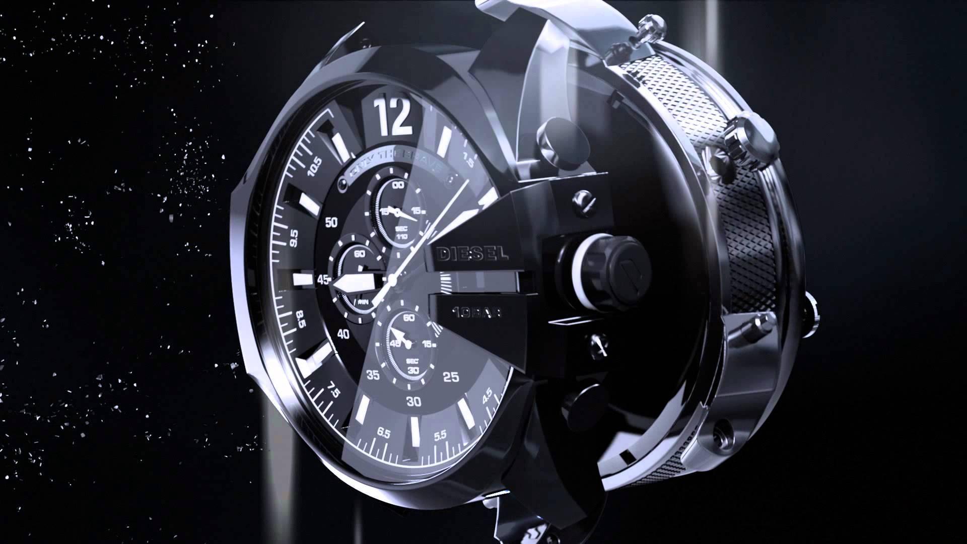 enorme sconto 157e9 02a22 Migliori orologi Diesel: la guida con la classifica ed i ...