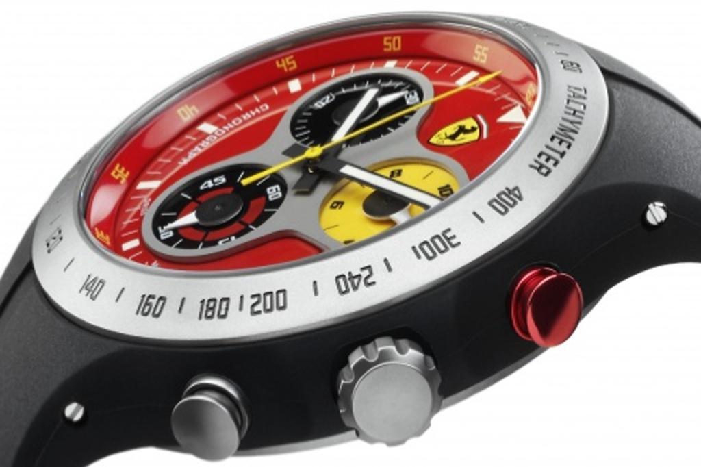 migliori orologi Ferrari - Essere eleganti con i migliori orologi Ferrari a prezzi da outlet