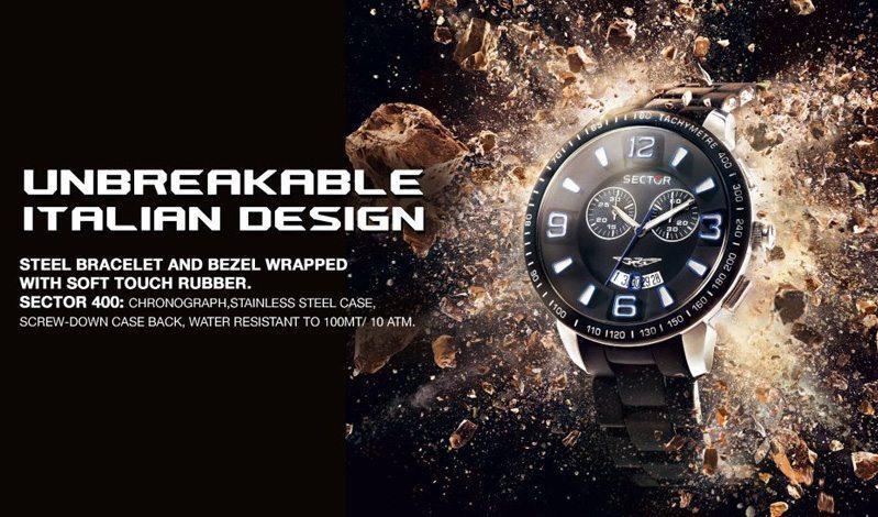 Comprare i migliori orologi Sector con le offerte speciali di Amazon