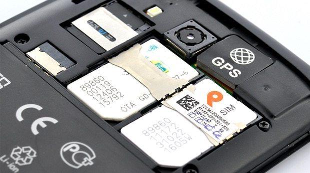 Essere più connessi con i migliori smartphone Android dualsim