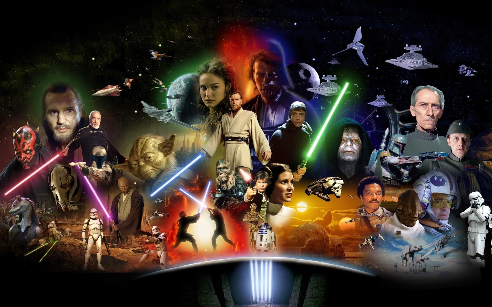 starwars - Viaggiare in un saga stellare con i prodotti di Star Wars più incredibili
