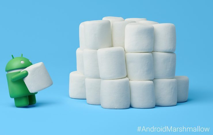 Android 6.0.1 Marshmallow - Aggiornamenti Google, arriva Android 6.0.1 Marshmallow