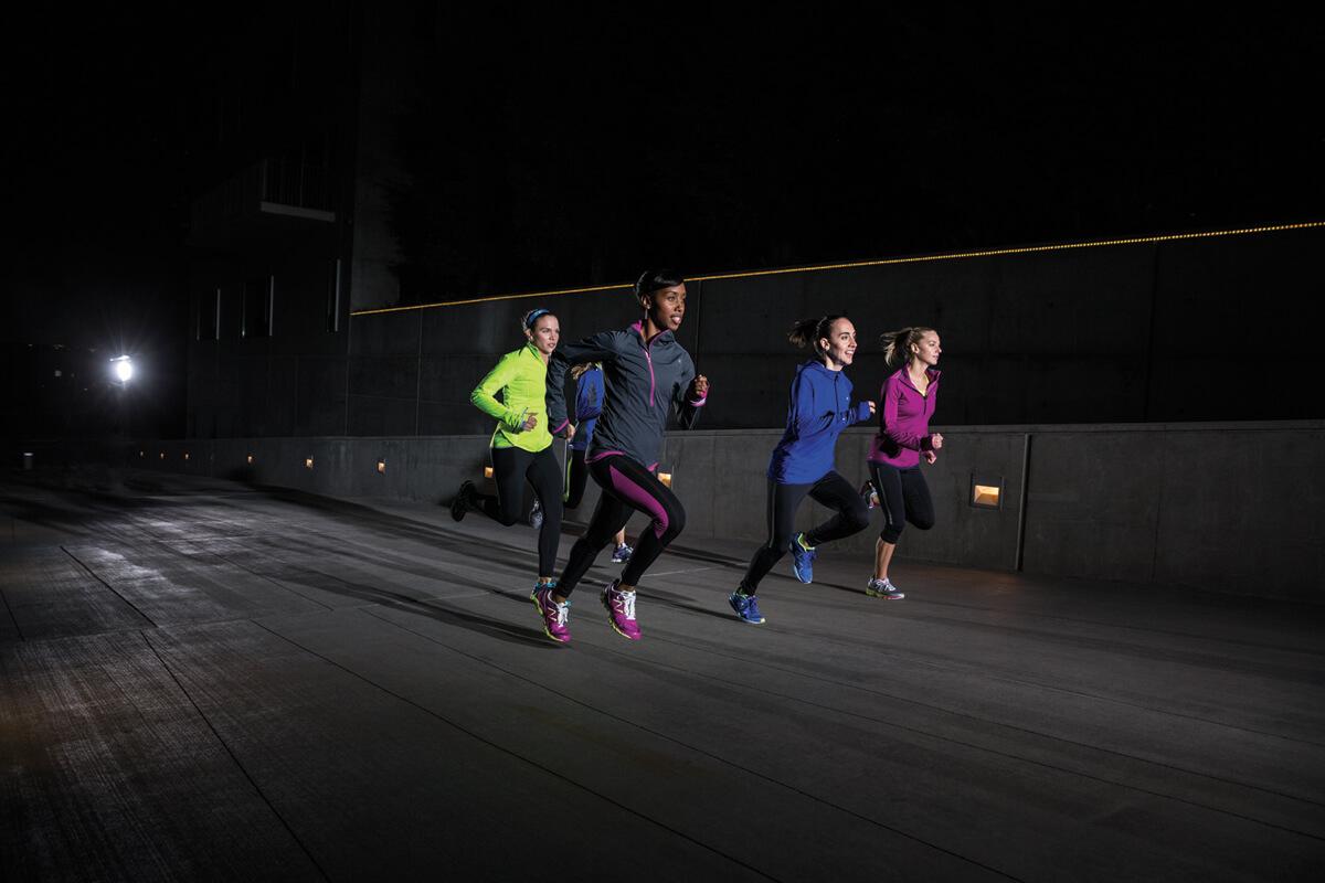 Migliori accessori da running per correre al buio in tutta sicurezza
