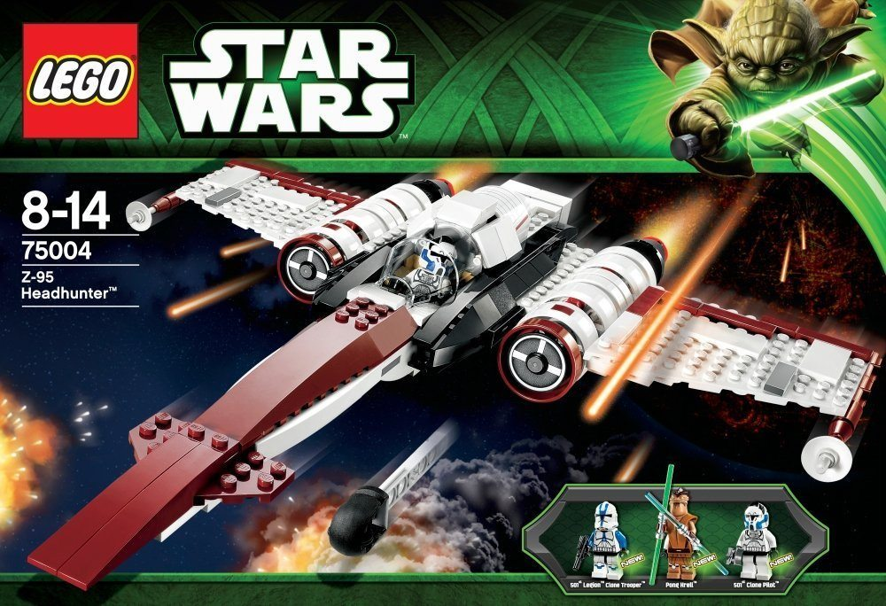 La guida per scegliere i giocattoli Lego dedicati alla saga di Guerre Stellari scontati sul Web