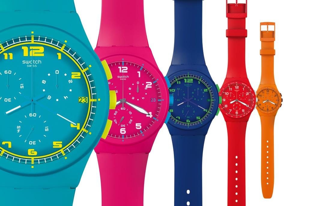 Migliori orologi Swatch  - La guida per comprare i migliori orologi Swatch ai prezzi scontati di Amazon