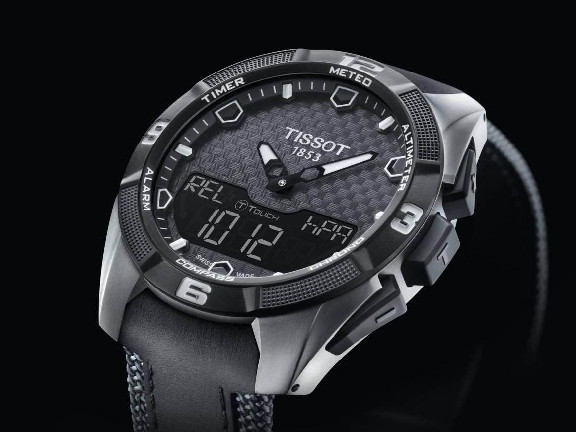 Migliori orologi Tissot 1160x870 - Indossa la classe dei migliori orologi Tissot consigliati per lei e lui