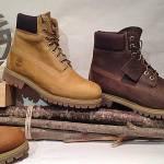Per essere Trendy devi possedere un paio delle migliori scarpe Timberland