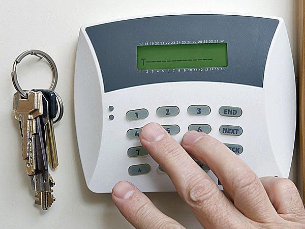 Migliore antifurto senza fili per casa proteggi la tua sicurezza - Antifurto casa senza fili migliore ...
