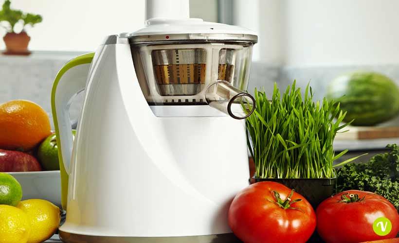 Nutrirsi al meglio con la centrifuga per i succhi che fa bene alla salute