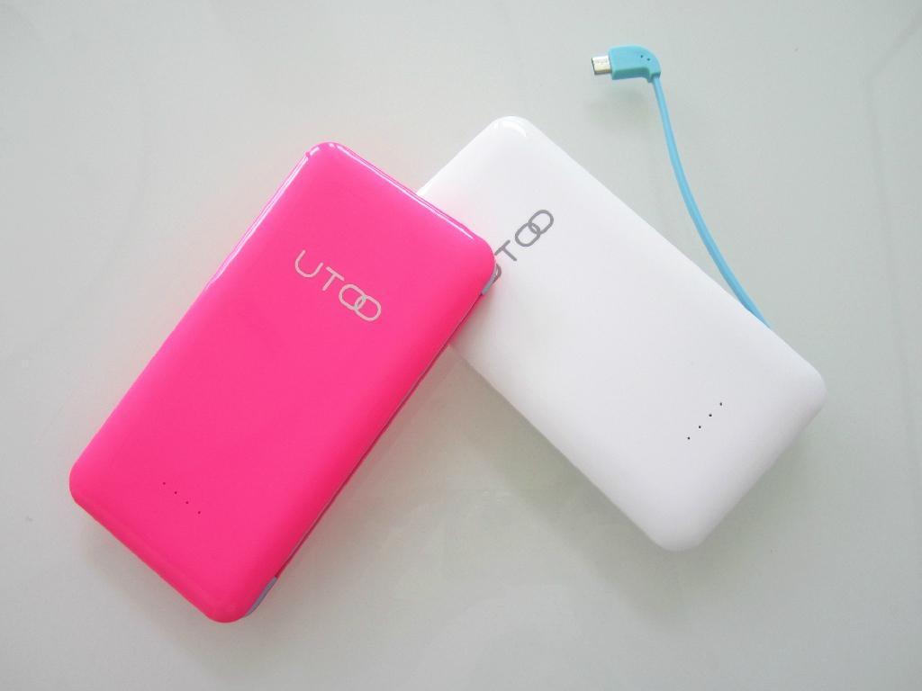 Cellulare e tablet sempre carico con il migliore powerbank da 5000 mah