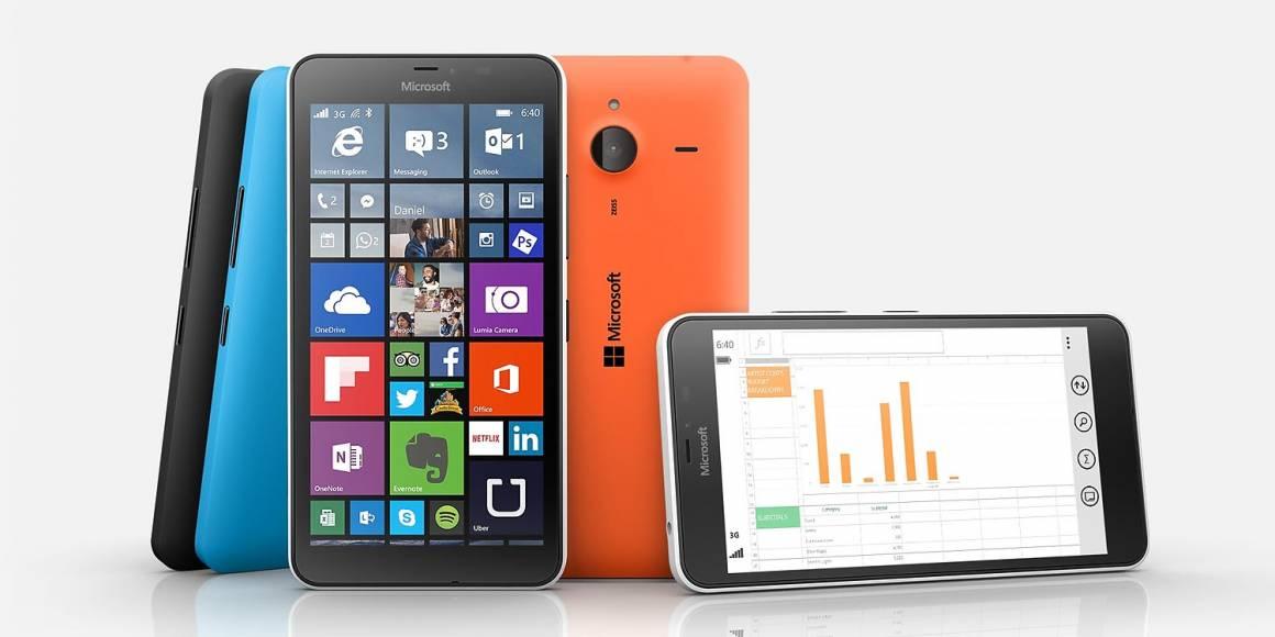 migliori cellulari Lumia Microsoft 1160x580 - La guida per scegliere un cellulare Lumia Microsoft al prezzo più basso