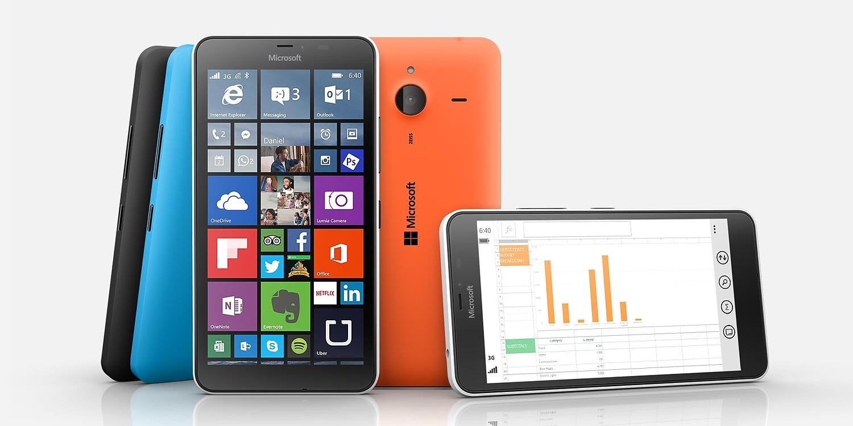 migliori cellulari Lumia Microsoft - La guida per scegliere un cellulare Lumia Microsoft al prezzo più basso