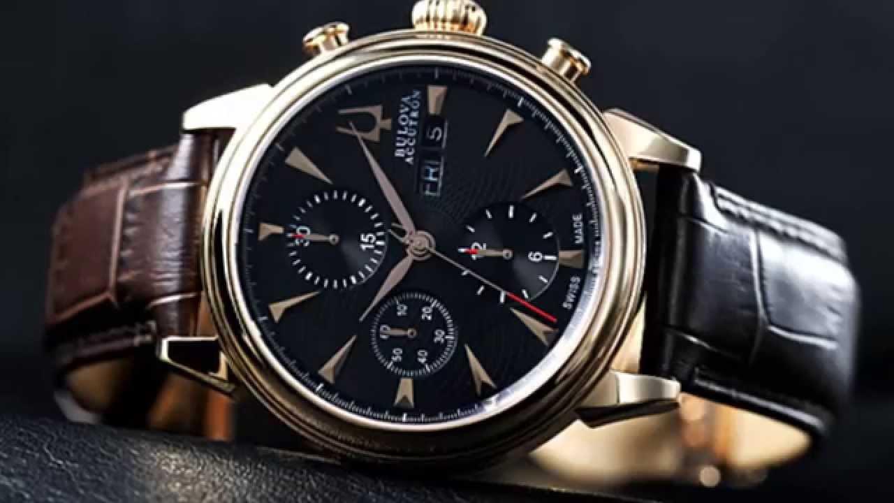 migliori orologi Bulova - Indossare con eleganza uno dei migliori orologi Bulova consigliati per Lui e Lei